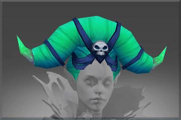 Style of Prophecy Death Prophet Head Piece